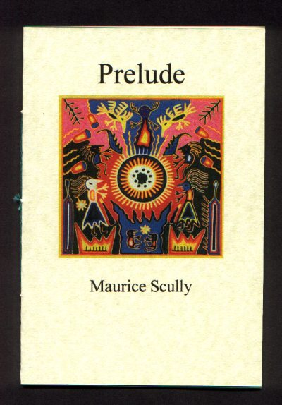 Cover of Prelude by Maurice Scully
